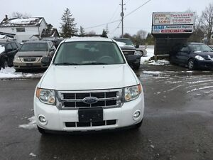 2008 Ford Escape XLT 4WD London Ontario image 10