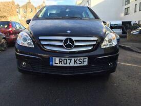 Mercedes-Benz B Class 2.0 B200 SE Hatchback 5dr Diesel CDI (WOW DIESEL AUTO LOW MILEAGE !!
