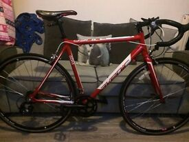 avenir 6061 bike 55cm 14 speed/ sale or swaps