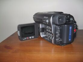 Camcorder (Sony Digital 8) in nearly new condition