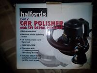 Car Or Tile Polisher