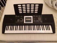 AXUS AXP25 keyboard, very little used