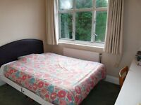 Double rooms available for House Share