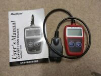 MaxiScan (MS309) OBD-II Code Reader / Scan Tool