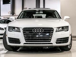 2014 Audi A7 TDI|NAVI|PARKING SENSORS|PUSH START
