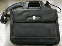 Dell PG780 Leather Carry Bag