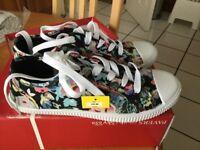 Pavers shoes new