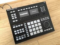 Native Instruments Maschine Studio - Flagship Groove Production