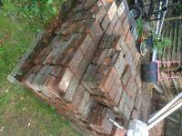 760 Red Bricks