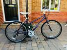 Ladies Pendleton Brook bike as new