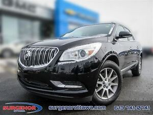 2016 Buick Enclave AWD Leather  - Certified - $275.56 B/W - Low