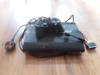 Sony Playstation 3 console [12GB PS3]