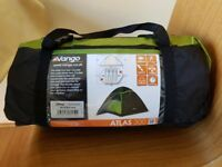 Brand new Vango Waterproof Atlas 300 Unisex Outdoor Dome Tent