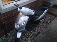 Moped 50cc new Mot