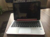 Hp laptop 500gb 4GB ram