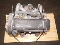 Suzuki 1.3 petrol engine