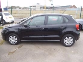 Volkswagen POLO 60,1198 cc 5 door hatchback,very nice clean tidy car,runs and drives very well
