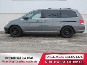 2008 Honda Odyssey EX-L RES | Local | Well Maintained |