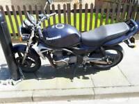 Kawasaki Er5 £700