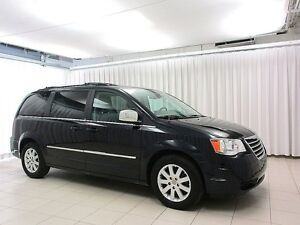 2010 Chrysler Town & Country AT LAST, THE PERFECT VEHICLE FOR YO