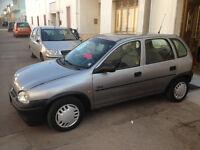 Opel /Vauxhall Corsa/Viva 1400