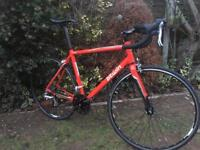 "Road Bike ""b'twin"" Triban 3"