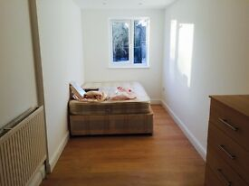DOUBLE ROOMS AVAILABLE AT NW7