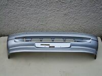 FORD ESCORT MK5 (MK6 FACELIFT / L PLATE) 1993 FRONT BUMPER (MOONDUST SILVER)