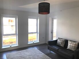 Stunning Brand New Luxury Canal-Side Top Floor Apartment In CV1