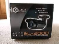 CCTV Camera (Unopened)