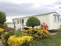 Excellent holiday home for sale Seawick holiday park