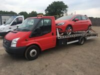 24/7 Cheap Birmingham Car Breakdown/Accident/Auction Recovery Vehicle Collection & Delivery Service