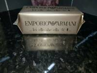 Armani perfume ladies 100ml