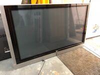 """LG 50"""" TV model LG50PC1D"""
