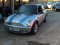 2006 Mini Cooper, like Vauxhall Corsa, Astra, Ford Focus, Fiesta, polo