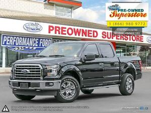 2017 Ford F-150 XTR***TOW PACKAGE***