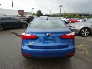 2014 Kia Forte 1.8L LX / NOT A RENTAL / *AUTO* Cambridge Kitchener Area image 5