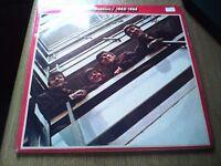 THE BEATLES 62-66 DOUBLE ALBUM PLUS JOHN LENNON IMAGINE LP PLUS JOHN LENNON THE COLLECTION LP