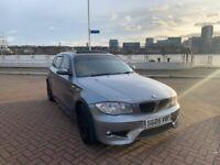 BMW, 1 SERIES, Hatchback, 2005, Auto, 1995 (cc), 5 doors