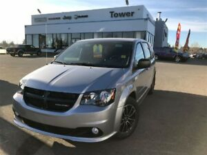 2017 Dodge Grand Caravan CVP/SXT-DVD, STOW&GO, POWER LOCKS