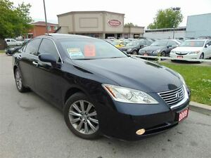 2009 Lexus ES 350 NAVI-PANORAMIC