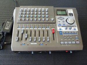 Tascam 244 manual