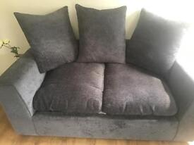 Sofa- 3 and 2 seater £100!