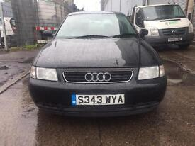 AUDI A3 FULL SERVICE HISTORY NEXT MOT DUE IN DECEMBER