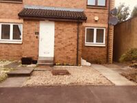2 bedroom flat for sale by owner (sold as seen ). 14 Muirhall place Larbert FK54RD