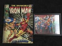 Marvel Pictures x2