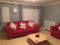 Spacious 2 Bed Flat for rent
