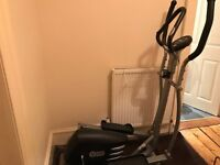 **V-Fit Cross Trainer**
