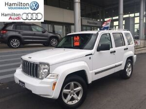 2012 Jeep Liberty Limited Edition NAVI