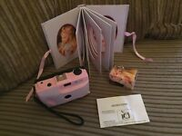 Lisa Jane Photography Gift Set. Brand New.